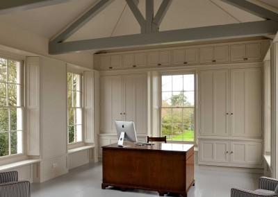 Bespoke-Study-Room