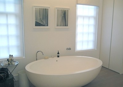 Egg-bath