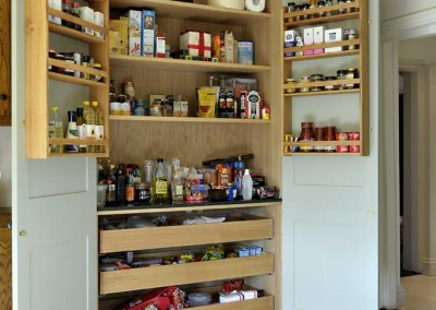 open-pantry